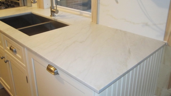 Aqua Bianca Marble Kitchen Countertop resized 600