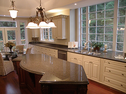 Granite countertop tips