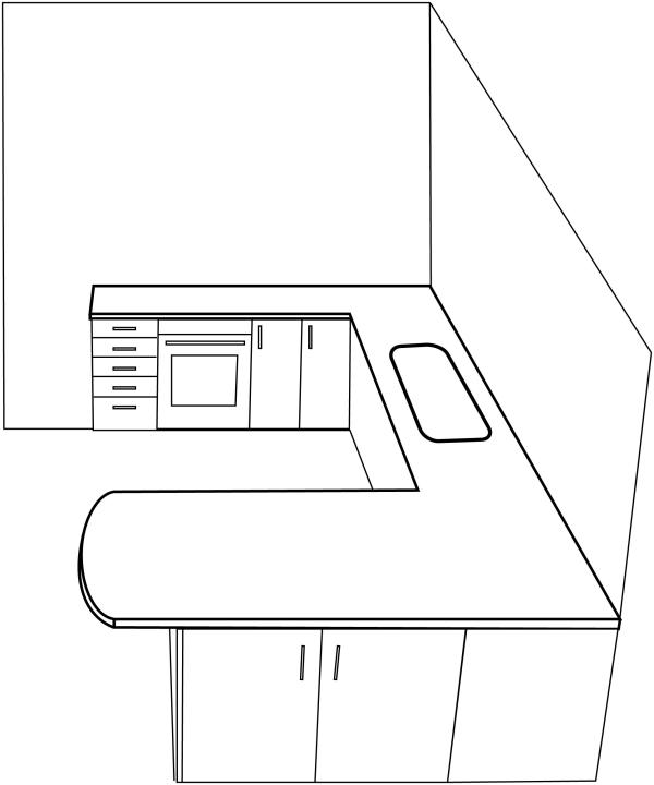 Kitchen Layout Perpective 38 granite resized 600
