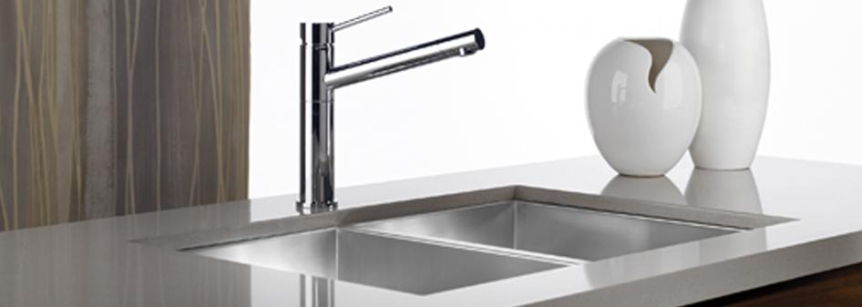Caesarstone Quartz Kitchen Countertop
