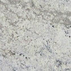 White Ice WHIC Latitude Granite Countertop Slab Sample