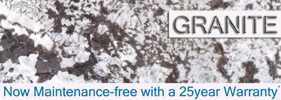 Granite Kitchen Countertop Verde
